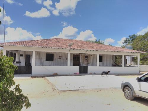 Foto de Pousada Rural Flores da Serra