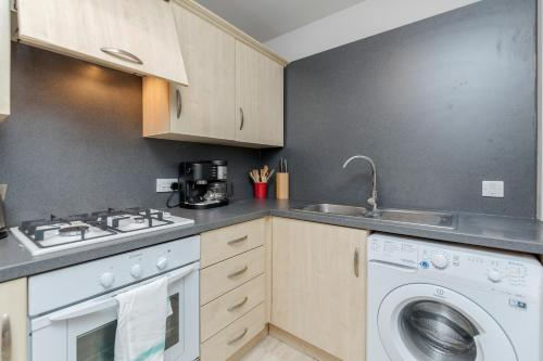 Spacious flat -heart of Shoreditch! photo 24