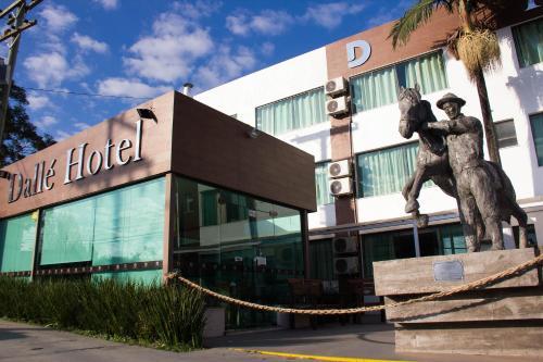 Foto de Dalle hotel