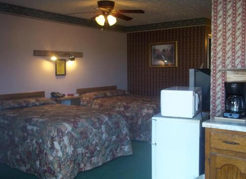 Bay Springs Country Inn & Marina - Centre, AL 35960