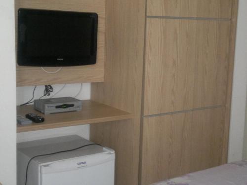 Foto de Talisma Pallace Hotel e Servicos Ltda