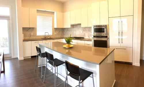 Modern Brand New Family Home In Richmond - Richmond, BC V7E 0B9