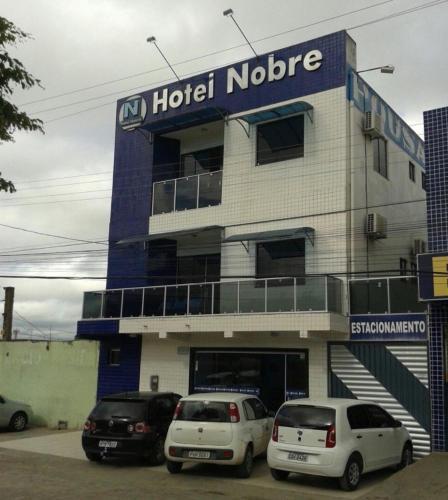 Foto de Hotel Nobre
