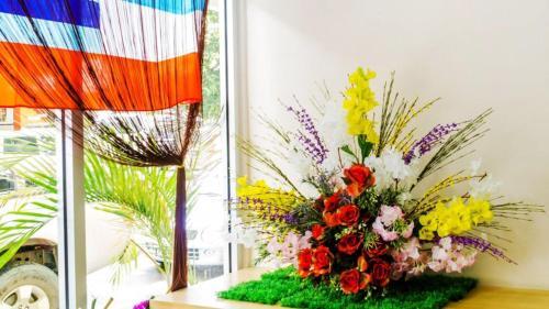 Hotel Seri Perkasa Kg. Ayer photo 17