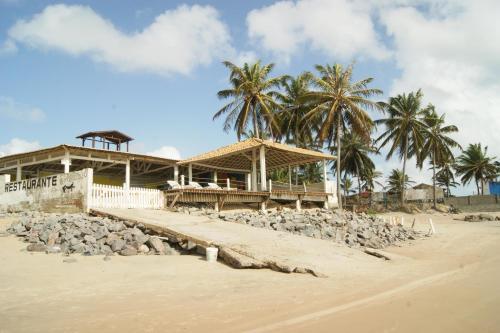 Foto de Pousada Corais de Maracajaú