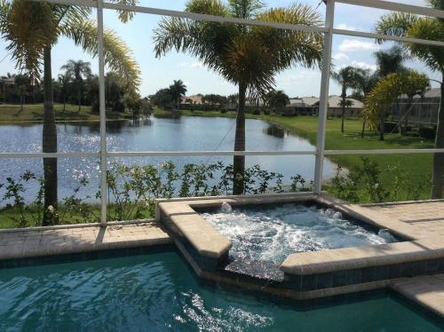 Villa Cape Royal - Cape Coral, FL 33991