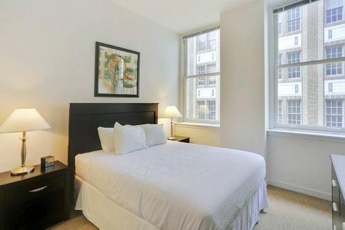 Logan Square Two-bedroom 100 - Philadelphia, PA 19103