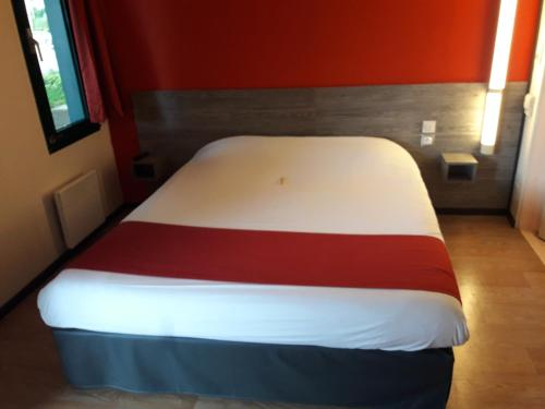 P'tit Dej-Hotel Rouen Sud Oissel