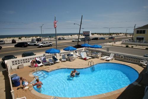 Luna Mar Motel - Seaside Park, NJ 08752