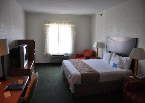 Fairfield Inn By Marriott Corbin - Corbin, KY 40701