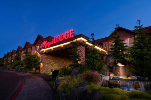 Olympic Lodge - Port Angeles, WA 98362