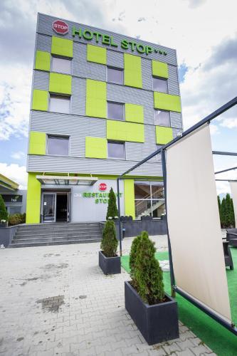 Drachenhaus Stop Hotel photo 17