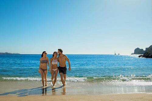 Breathless Cabo San Lucas All Inclusive- Adults Only Photo
