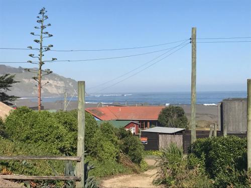 Cabañas Viento y Marea Photo