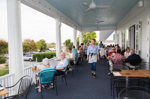 The Emerson Inn Photo