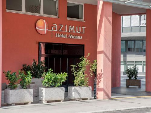 AZIMUT Hotel Vienna photo 14