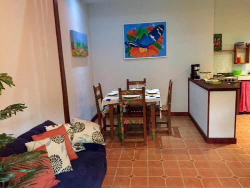 Casa Luna Apartment Photo