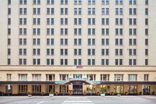 Kahler Grand Hotel Photo
