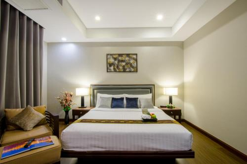 Grand Mercure Bangkok Asoke Residence photo 27