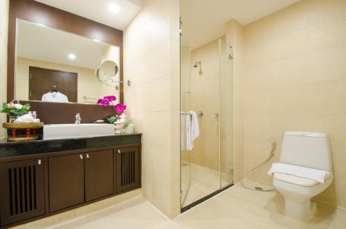 Grand Mercure Bangkok Asoke Residence photo 34