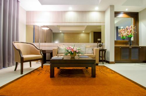 Grand Mercure Bangkok Asoke Residence photo 38