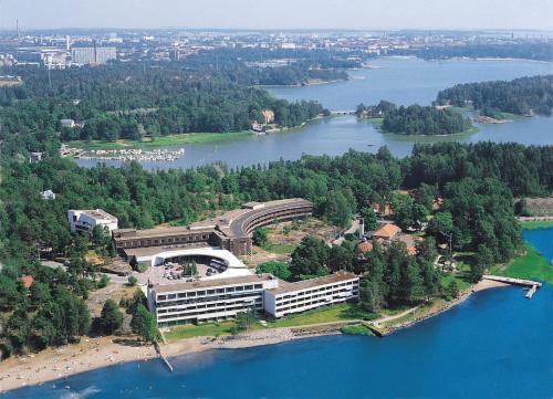 Kalastajatorpantie 1, Helsinki, 00330, Finland.