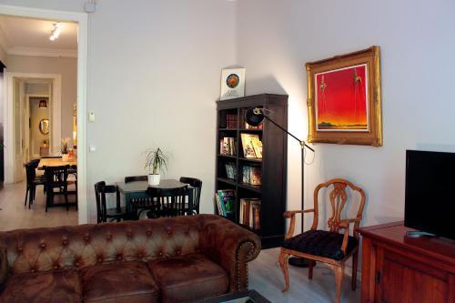 Casa Consell Apartments photo 19