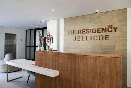 Hotel The Residency Jellicoe