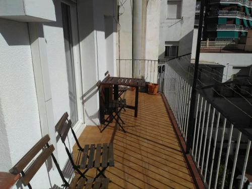 Bed&BCN Nogués apartment photo 4