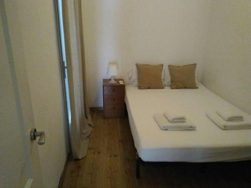 Bed&BCN Nogués apartment photo 5