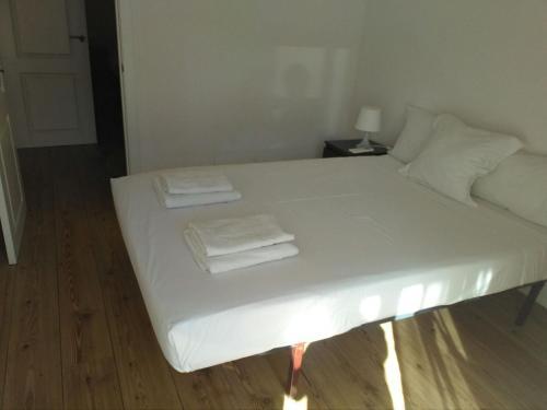 Bed&BCN Nogués apartment photo 9