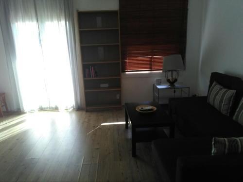 Bed&BCN Nogués apartment photo 13