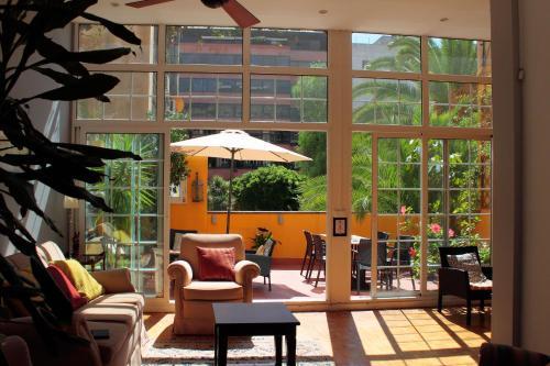 Casa Consell Apartments photo 40