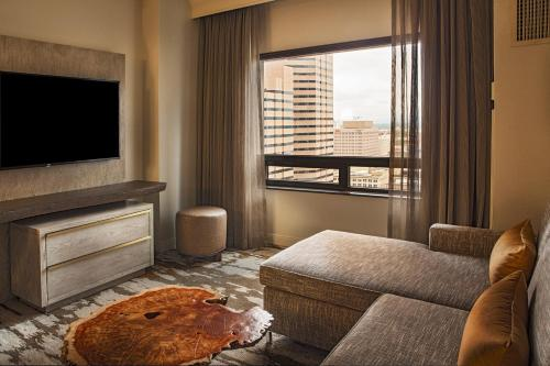 Hilton Denver City Center Photo