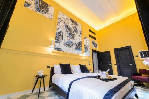 Roma Luxus Hotel photo 54