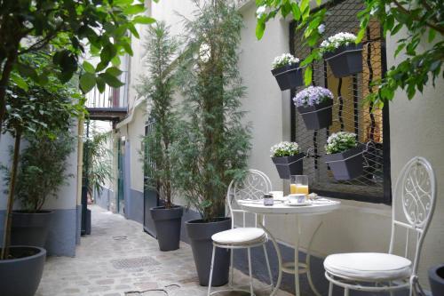 Ateliers De Montmartre Adm