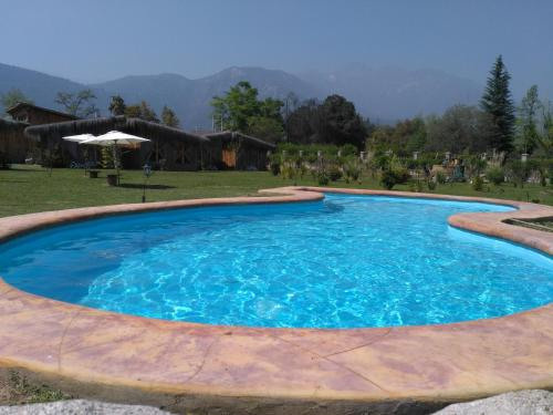 Foto de Refugio Rural Majadas Hostal-spa