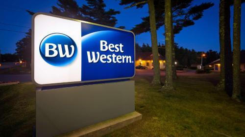 Best Western Acadia Park Inn Photo