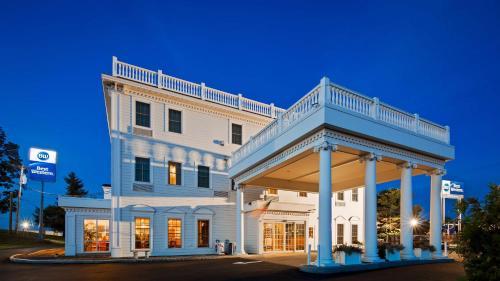 Cheap Hotels Near Bangor Maine