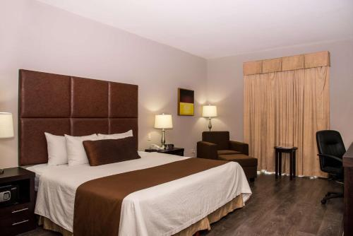 Best Western PLUS Monterrey Airport Photo