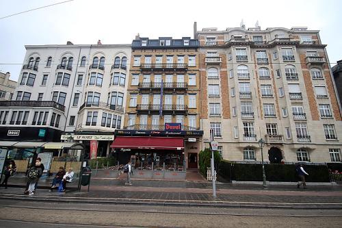 Hotel Derby photo 1