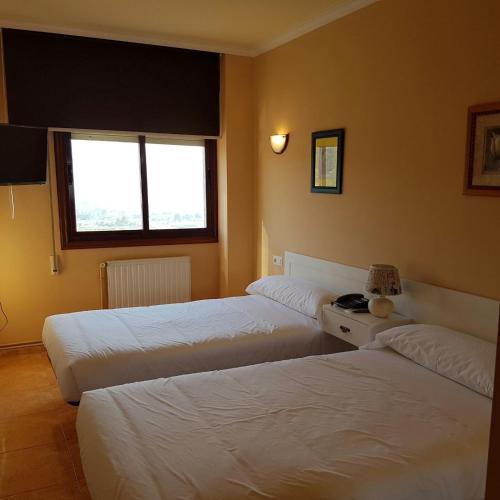 Hotel Mondariz Adventure
