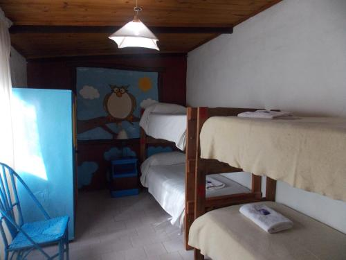 Schilling Hostel Patagonico Photo