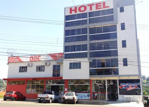 Foto de Hotel DDC