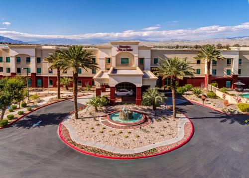 Hampton Inn & Suites Palm Desert in Palm Desert