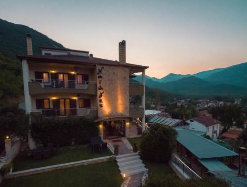 Hotel Naiades Photo