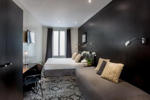 Porte de Versailles Hotel photo 40