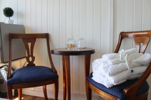 Lezaeta Bed and Breakfast Photo