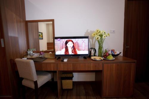 Hanoi Pomihoa Hotel photo 43