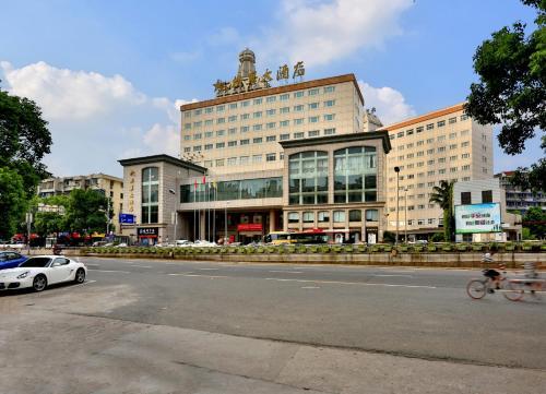 HotelWenzhou Jiangjun Hotel